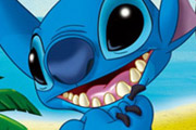 game Swing And Set Lilo And Stitch