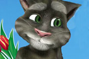 game Talking Tom And Angela Valentine
