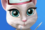 game Tom Cat Stomach Surgery