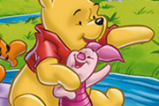 game Winnie The Pooh Adventure Jigsaw Puzzle