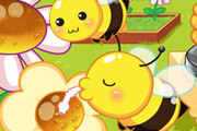 game Yummy Honey Jelly